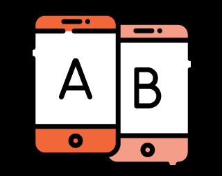 Ab Testing Icon 2