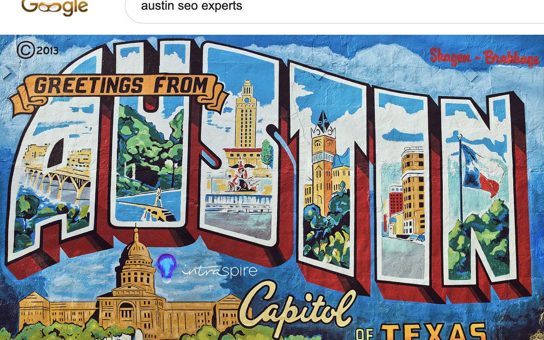 Best SEO Experts in Austin