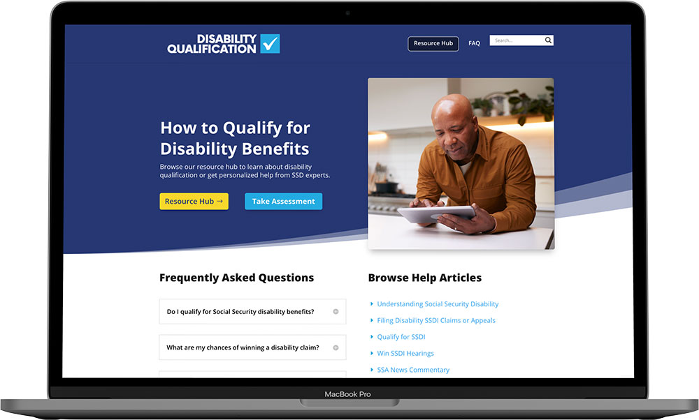 Austin Seo Services Disability