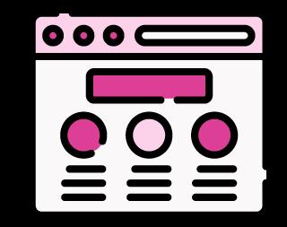 Web Design Icon 2